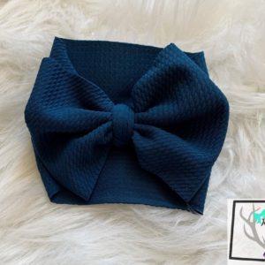 Dark Teal Headwrap
